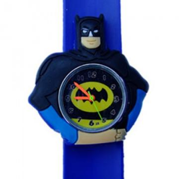 Batman horloge slap on
