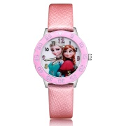 Frozen horloge -  glow in the dark - deluxe