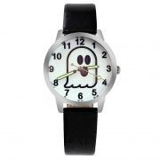 Halloween horloge -  glow in the dark - Spook