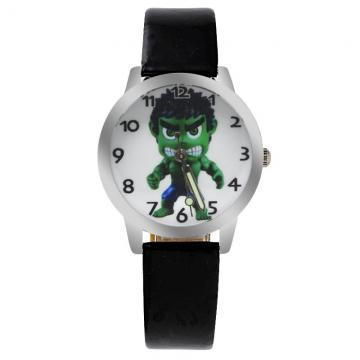 Hulk horloge glow in the dark