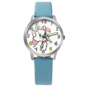 Kat horloge glow in the dark
