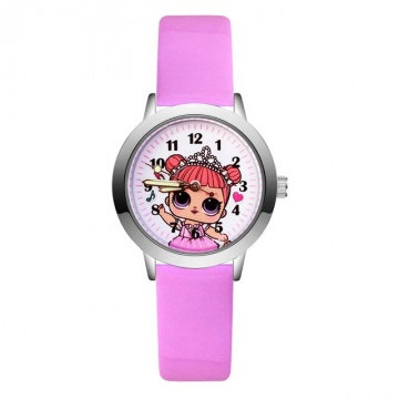 L.O.L. horloge glow in the dark