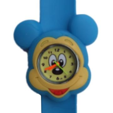 Mickey Mouse horloge slap on