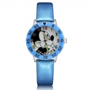 Mickey Mouse horloge -  glow in the dark - deluxe