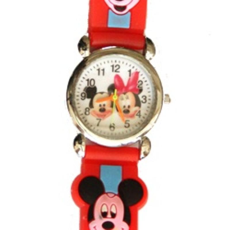 Mickey Mouse horloge