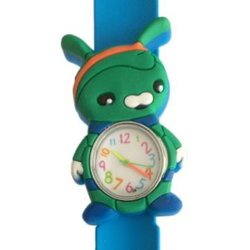 Octonauts horloge Tweak